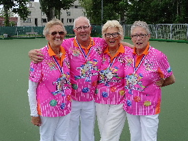 plaatje: ://www.almerebowlsclub.nl/download/nk/2019/outdoor/fours/DSC00335